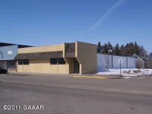 122 Soo Street E, Parkers Prairie, MN 56361