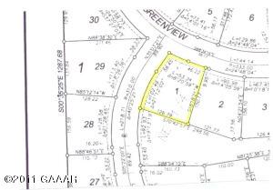 205 Greenview Lane, Miltona, MN 56354