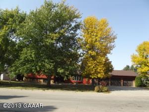 107 6th Street S, Hoffman, MN 56339