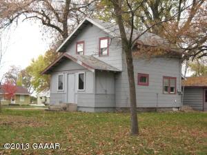 812 1st Street NE, Elbow Lake, MN 56531