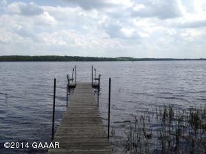 Enjoy this great spot on Lake Osakis!