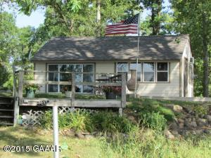 12204 Grove Lake Drive NW, Glenwood, MN 56334