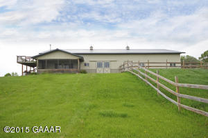 13450 County Road 33 NW, Evansville, MN 56326