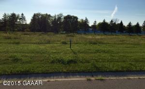 Lot 30 Jessie View Drive SE, Alexandria, MN 56308