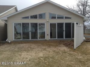 1761 Lake Street E, #2, Osakis, MN 56360