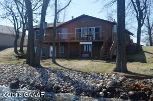 28604 South Shore Drive, Starbuck, MN 56381