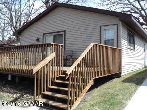 2667 Lake Street E, Osakis, MN 56360