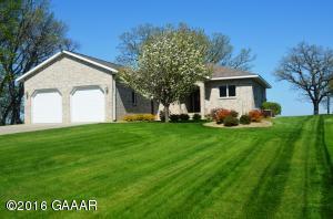 24692 Rolling Acres Drive, Glenwood, MN 56334