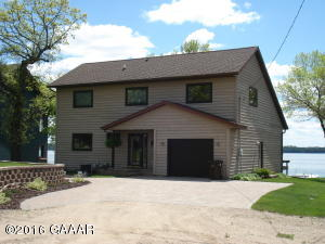 25795 Silver Beach Road, Glenwood, MN 56334