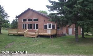 15949 Bayview Drive NE, Parkers Prairie, MN 56361