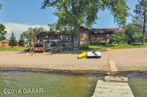 22742 Red Rock Shores Drive SW, Hoffman, MN 56339
