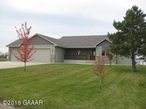 1352 Faith Hill Drive SW, Alexandria, MN 56308