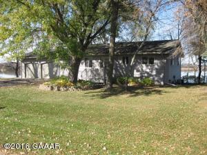3257 Lake Andrew Road SW, Alexandria, MN 56308