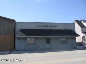 119 State Street, Evansville, MN 56326
