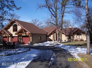 302 Revering Street, Parkers Prairie, MN 56361