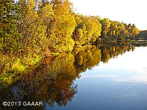 Lake Burgen Lot