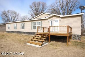 15551 Spring Lake Road NW, Miltona, MN 56354