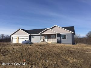 Check out this 3 bedroom walk out ranch style home!