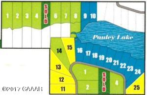 Lot 20 Co Rd 99, Sauk Centre, MN 56378