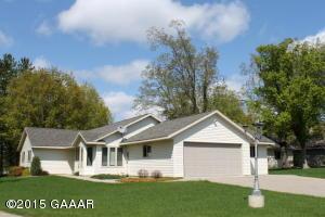14268 E Lake Miltona Drive NE, Miltona, MN 56354