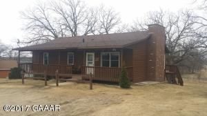 3321 COUNTY ROAD 22, Garfield, MN 56332