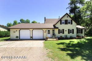 11333 State Highway 114 SW, Lowry, MN 56349