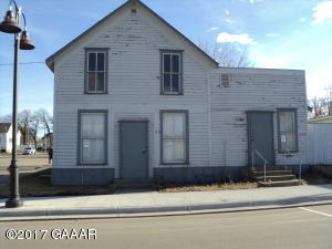 46 Main Street E, Osakis, MN 56360