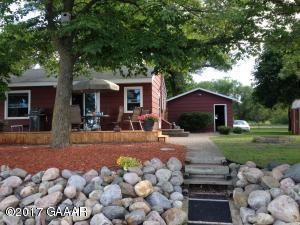 13772 Quiet Cove Road, Villard, MN 56334