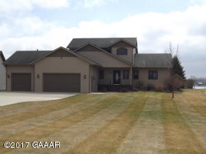 3940 Little Ida Beach Road NW, Alexandria, MN 56308