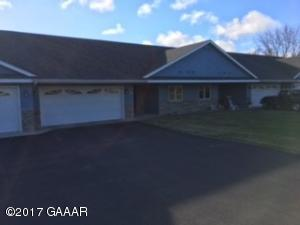 1321 County Rd 22 NW, Alexandria, MN 56308