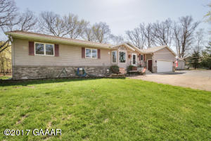 Welcome to this well maintained and very spacious home! 5 bedrooms, 2 baths, open concept, finished top to bottom! It's nice!