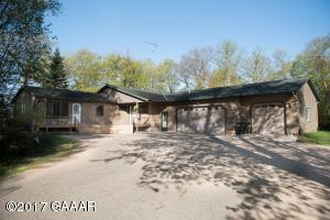 13492 Devils Lake Road NW, Brandon, MN 56315