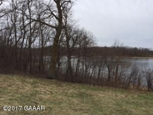 40 Acres, 17 of it water at Xxx 340th St