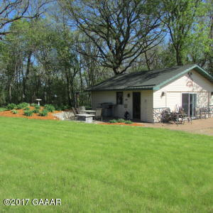 20166 Hansons Long Lake Drive NW, Evansville, MN 56326