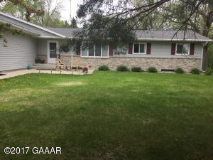 5763 Oakwood Terrace NW, Alexandria, MN 56308