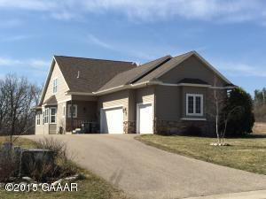 1013 Mount Lookout Heights Drive, Glenwood, MN 56334