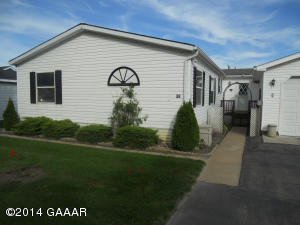 20765 State Hwy 55, Lot 30, Glenwood, MN 56334