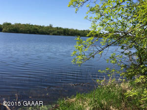 Lot 4 Svend Lane NW, Evansville, MN 56326