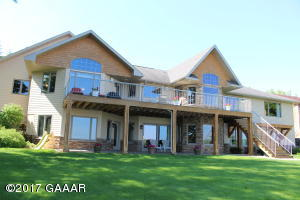 95 Sugar Bush Lane, Alexandria, MN 56308