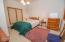 4th Bedroom, 10' Ceilings