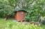 Storage / Garden shed.