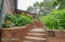 Extensive landscaping and lighted paths.
