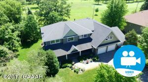 112 Country Club Hts Rd NW, Alexandria, MN 56308