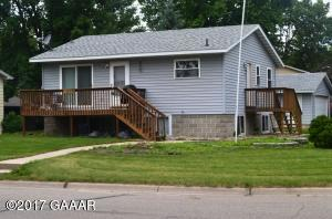 1023 7th Avenue E, Alexandria, MN 56308