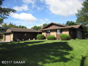 16035 SE Amelia Road, Glenwood, MN 56334