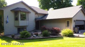 6160 Maple Lane NE, Alexandria MN 56308