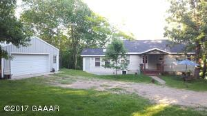 19102 Viking Bay Road NW, Parkers Prairie, MN 56361