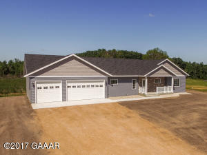 Come home to country!! Close in home on oversized lot! Check it out!