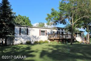 125 Country Club Heights Road NW, Alexandria, MN 56308
