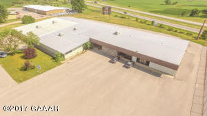 30,000 +/- SF Prime location High visibility on I94, Full fire and security protection.